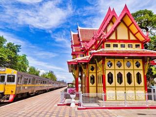 Bangkok + HuaHin