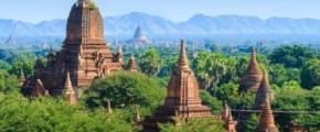 7D6N Myanmar Trip