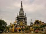 4D3N Krabi-Khao Sok Hill Tour