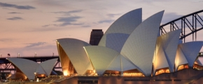 4D3N Sydney Taster {Daily Departure}