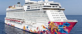 Genting Dream 6D5N Gastronomic Getaway with The 4 Chefs