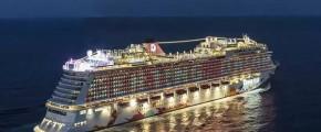 Dream Cruises: 5 Nights Surabaya - North Bali Cruise