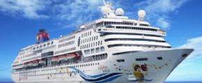 SuperStar Aquarius: 3 Nights Miyakojima - Nakagusuku Cruise (@ 35% Off All Pax)