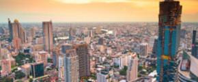 4 Days Bangkok Free & Easy {CNY Special}