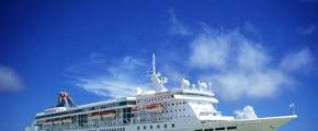 SuperStar Libra: 3 Nights Phuket - Penang Cruise