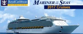 Royal Caribbean - Mariner of the Seas - 3N Penang Getaway Cruise (2017 Dec20)