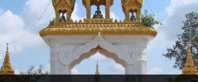 3D2N Vientiane Free & Easy {2-to-go/Daily Departure}