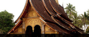 4D3N Vientiane & Luang Prabang Free & Easy {2-to-go/Daily Departure}