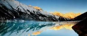 12D Tibet Linzhi Lhasa Mt. Everest Tour