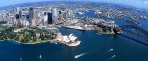 5D3N Sydney Trendy