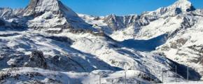 10D7N Switzerland Ultimate Train Tour (Winter)