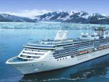 17D14N Grandeur Of Alaska Cruise + Canadian Rockies