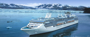 17D14N Grandeur Of Alaska Cruise + Canadian Rockies