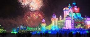 8/10D Dongbei Ice & Snow Wonderland/+Snow Town & Yabuli