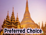 5 Days Myanmar Highlights Private tour {Daily Departure}