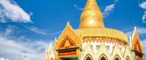 5 Days Myanmar Experience Private tour {Daily Departure}