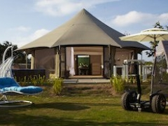 2D1N The Canopi Resort