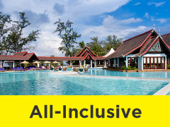 [Summer Holiday Promo] Club Med Phuket, Thailand – All Inclusive