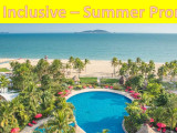 [Summer Holiday Promo] Club Med Sanya, China
