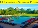 [Summer Holiday Promo] Club Med Guilin, China