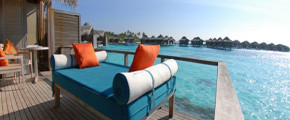 4 Days Maldives Anantara Velia & Spa {Free Half Board}