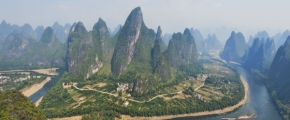 8 Days Guilin Tour Package