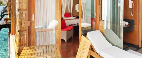 4 Days Adaaran Select Hudhuran Fushi Maldives