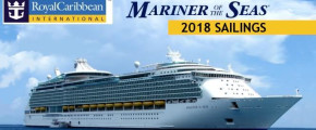 Royal Caribbean - Mariner of the Seas - 7 Nights Spice of SEA (2018 Mar22)