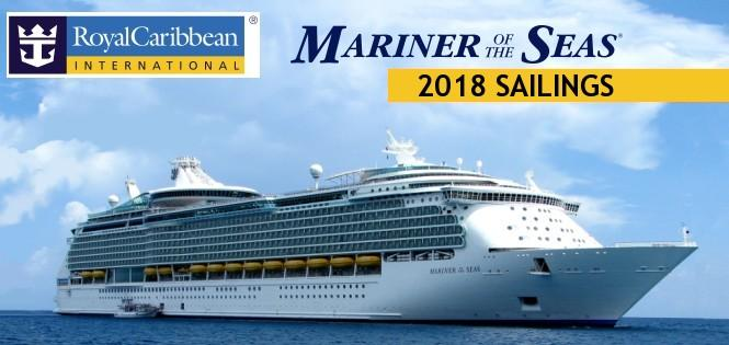 Royal Caribbean Mariner Of The Seas 4n Penang