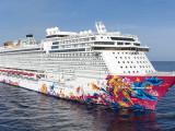 Genting Dream Ex-Singapore Cruise Itinerary (01 Apr – 28 Oct 2018 Departures)