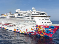 Genting Dream Ex-Singapore Cruise Itinerary (01 Apr – 28 Oct 2018 Departures)