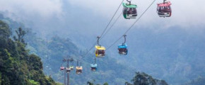 Genting Transportation Only