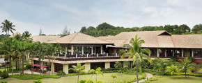 2D1N Nirwana Resort Hotel Bintan