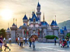 4D HKG Disneyland Value Tour + Old Town Central