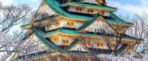 6 Days Honshu Japan – Mandarin Speaking Guide