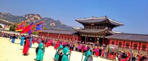 4D3N Seoul Free and Easy