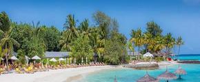 4 Days Centara Ras Fushi Resort Maldives – All Inclusive