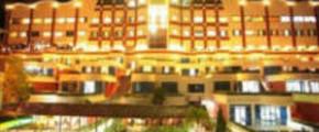 2D1N Free & Easy Package @ Crown Vista Batam Hotel