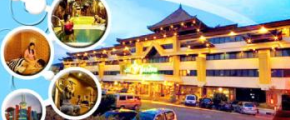 2D1N Free & Easy Package @ The Hills Batam Hotel