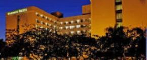 2D1N Free & Easy @ Harmoni Hotel, Nagoya
