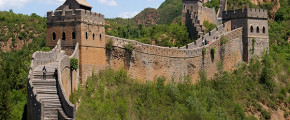 6/8 Days Beijing / Chengde Package {Daily Departure / 2-to-go}