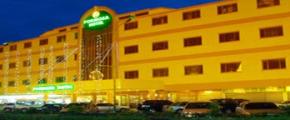 2D1N Free & Easy Package @ Formosa Hotel