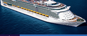 Royal Caribbean (Mariner of the seas)