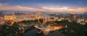 2D1N Sunway Lagoon Free and Easy Package