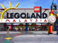 LEGOLAND Malaysia Day Tripper
