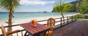 3D2N Lang Tengah Island, Summer Bay
