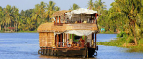 6DAYS 4NIGHTS CHARMING KERALA (PRIVATE TOUR)