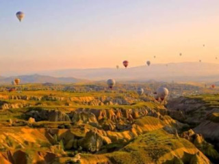 8D7N Turkey Highlights Tour Package