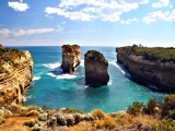 6DAYS 4NIGHTS GRAND MELBOURNE + GREAT OCEAN ROAD