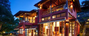Canang Sari Villas Uluwatu Private Villa